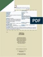 TEORIA DE LA CONSTITUCION SALVADOREÑA