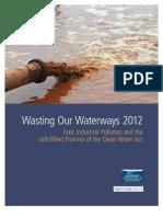 Wasting Our Waterways vUS