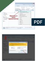 Instrucciones Activación Office 2010