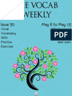 The Vocab Weekly_Issue 30