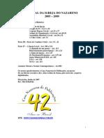 Manual 2005 - 2009 Completo