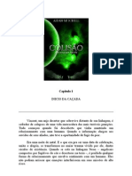 Capítulo 1 - O inicio da caçada