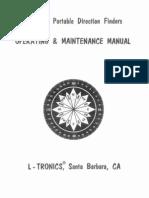 L-Tronics Little L-PER Manual