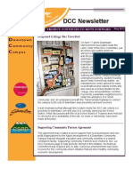May 2012 DCC Newsletter