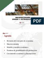UNIDAD_1 Introduccion a La Macro Eco No Mia
