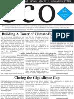 ECO - Bonn Climate Negotiations - May 16 2012