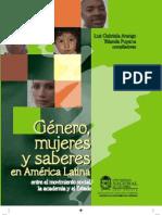 Luz Gabriela Arango y Yolanda Puyana