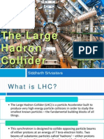 The LHC - Overview