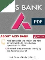 Axis Bank Final