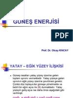 39244098-GUNEŞ-ENERJİSİ-DERS-NOTLARI-3
