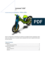 123D Introduction Assembling Components