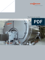 Technical Guide Steam Boilers