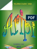 ARIPI  Nr. 10- 11