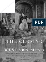 Freeman, Charles - The Closing of the Western Mind [2002]