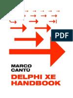 Delphi XE eHandbook