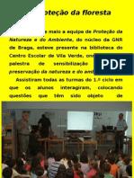 Palestra-GNR