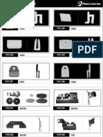 Automotive Door Hardware Guide