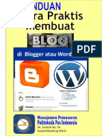 Cover Buku_Cara Praktis Membuat Blog_Kanaidi
