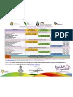 Horario Medios Ciclo Abril12-Agosto12