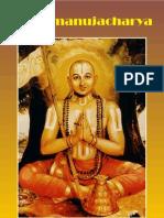 Sri Ramanujacharya Life