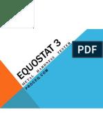 Equostat 3 Metal Hardness Tester