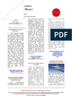 East Asian Security and Defence Digest 22