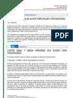 reumen de prensa 16-05-2012