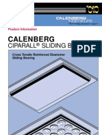 Ciparall Sliding Bearing En