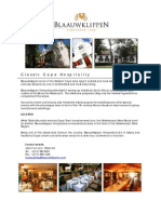 Conference Guide Valid Till September 2012