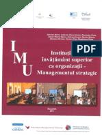 1 Management Strategic