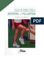 Baterias de Fullerton