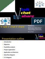 Vtalk_Presentaion