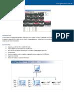 Datasheet LPRCenter