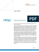 Lifting the Fog on Cloud - Cloud Computing