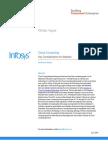 Cloud Computing - Key Considerations for Adoption