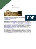 Tugas Sejarah Romawi Kuno