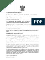PORTARIAS INSTAURAÇÃO INQUERITOS CIVIS VISANDO ACOMPANHAR SERVIÇOS HEMODIALISE USUARIOS  SUS