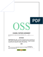 CP Agreement