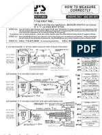 Driveshaft Measurement Guide