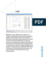 AutoCAD 2006 Preview Guide
