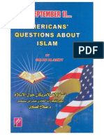 Americans' Questions About Islam (Salah Al-Sawy)