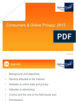 Consumers and Online Privacy 2012 Event Final (3)