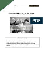 Gui¦üa N-¦ 11 Institucionalidad Poli¦ütica
