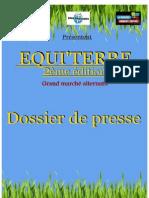 Dossier de Presse Equiterre