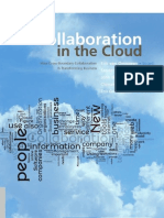 Book - Collaboration in the Cloud - OK