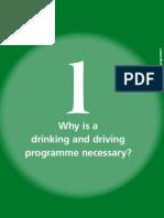 1-Why Drink Drive Program