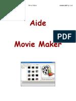 PDF Aide Movie Maker
