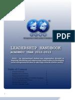 GGOO hanbook 2012 v2.2