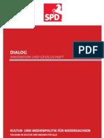 Dialog Papier Kultur u Medien