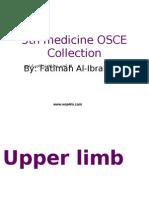 5th Medicine O0SCE Collection 5